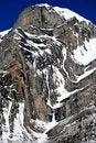 Free Mountain In Rockies Stock Photo - 4500260