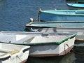Free Row Boats 2 Stock Photo - 4501620