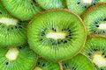 Free Kiwi Slices Background Royalty Free Stock Photography - 4507637