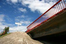 Free Bridge Royalty Free Stock Images - 4500489