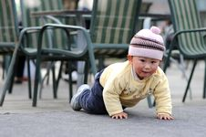 Free Little Boy Stock Images - 4503294