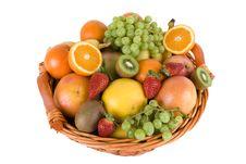 Free Fresh Fruit Stock Photos - 4503993