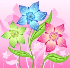 Free Bouquet Of Flower Stock Photo - 4504020