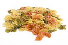 Free Pasta Stock Image - 4504081