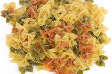 Free Pasta Royalty Free Stock Photography - 4504087