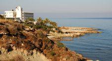 Free Holiday Resort Royalty Free Stock Photo - 4506545