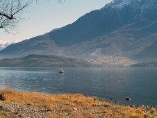 Free Lake Of Como - Italy Stock Photos - 4506833