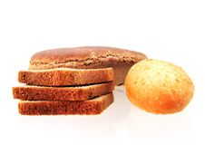 Free Bread Royalty Free Stock Images - 4508039