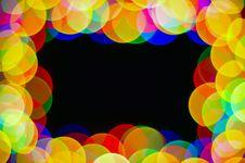 Free Celebration Frame Stock Photos - 4508123