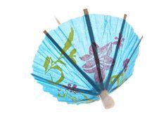 Free Cocktail Umbrella Stock Photo - 4508520