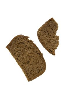 Free Black Bread Royalty Free Stock Images - 4508659