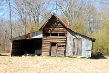 Free Barn Shed Stock Photo - 4509310