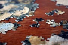 Free Puzzle Stock Images - 4509884
