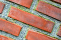 Free Red Brick Wall Royalty Free Stock Images - 4514009