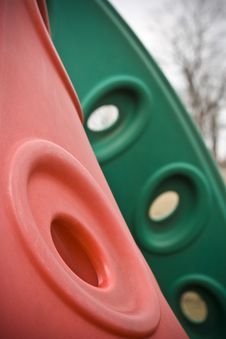 Free Playground Abstract Stock Photo - 4510790