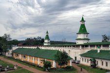 Free Monastery Stock Photography - 4512202
