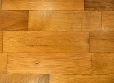 Free Parquet In Blocks3 Stock Photography - 4512732