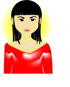 Free Asian Beauty Stock Photo - 4513120