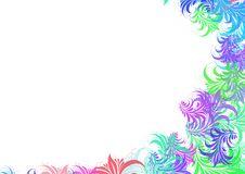 Free Floral Frame Stock Images - 4513554