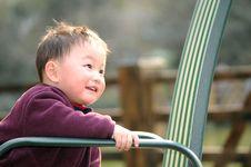 Free Little Boy Stock Photo - 4513760