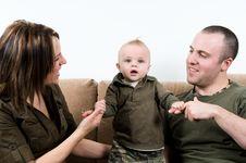 Free Family Time Stock Photos - 4514083