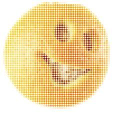 Free Orange Smile Royalty Free Stock Photo - 4514395