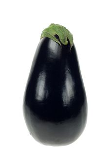 Free Fresh Eggplant Royalty Free Stock Photo - 4515145