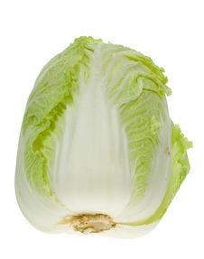 Free Fresh Chinese Cabbage Stock Photography - 4515292