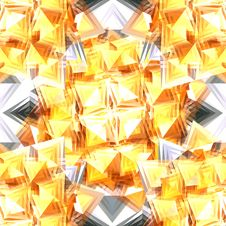 Free Golden Stone Background Stock Photo - 4515870