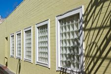 Free Windows Perspective Royalty Free Stock Photos - 4519498
