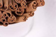 Free Cinnamon Stock Images - 4520134