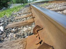 Free Rails Stock Images - 4520344