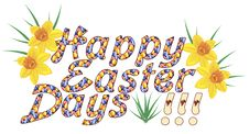 Free Happy Easter Stock Photo - 4521330