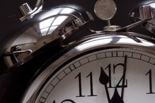 Free Alarm Clock Royalty Free Stock Image - 4523276