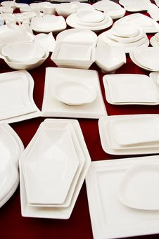 Free Dishware Stock Images - 4524174