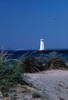 Free Lighthouse Stock Photo - 4524840