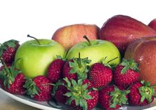 Free Fruits Stock Photos - 4525403