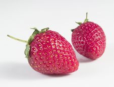 Free Strawberry Stock Image - 4525511