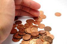 Free Start Saving! Stock Images - 4525594