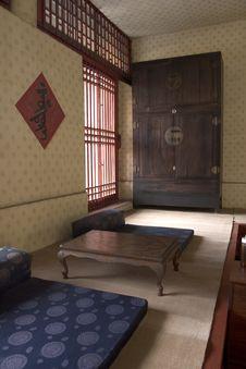 Shenyang Imperial Palace Royalty Free Stock Image