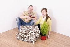 Free Couple Royalty Free Stock Images - 4526279