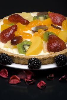 Free Fruit Pie Stock Images - 4526904