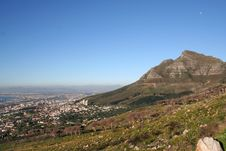 Free Cape Town Stock Images - 4527244