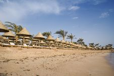 Free Resort Beach Stock Images - 4528274