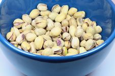 Free Nuts Stock Images - 4528624
