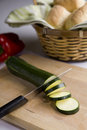 Free Vegetable Prep Royalty Free Stock Photography - 4531407