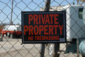 Free Private Property Stock Images - 4533954