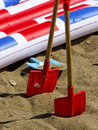 Free Fun Day On The Beach Stock Photos - 4534853