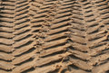 Free Tyre Tracks Stock Photo - 4535720