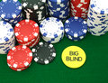 Free Big Blind Stock Images - 4537574